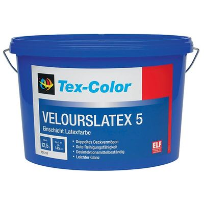 Velourslatex 5